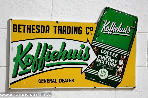 Old South African Brands