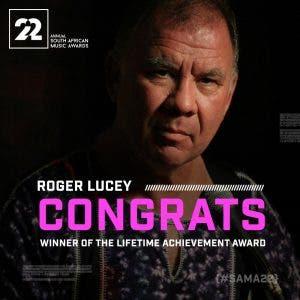 Roger Lucey
