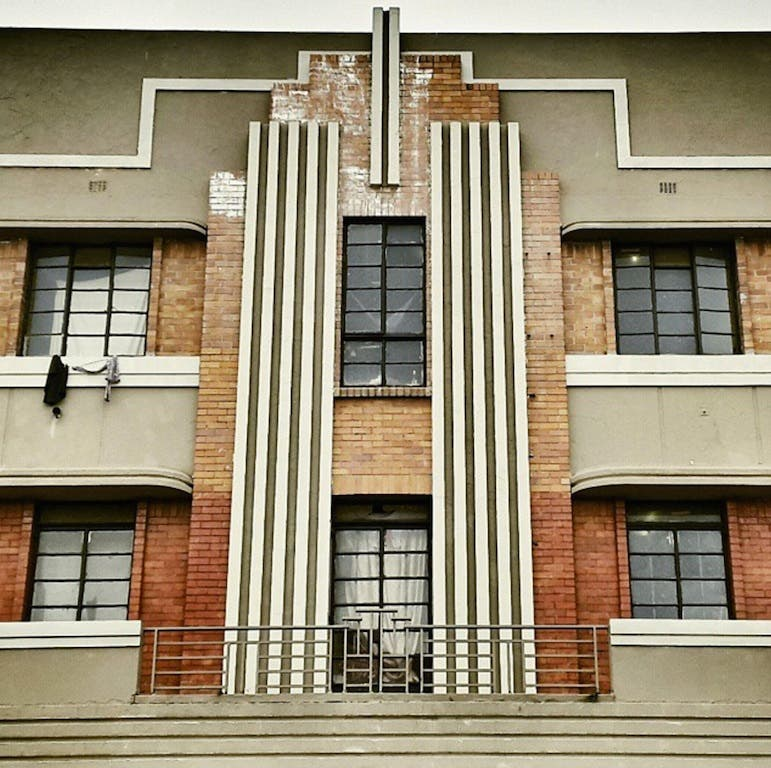 springs art deco