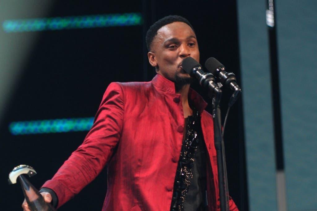 Popular Newcomer Sweeps SA Music Awards - SAPeople - Your