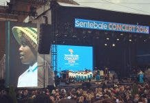 Sentebale Concert