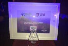Tshwane Global Award