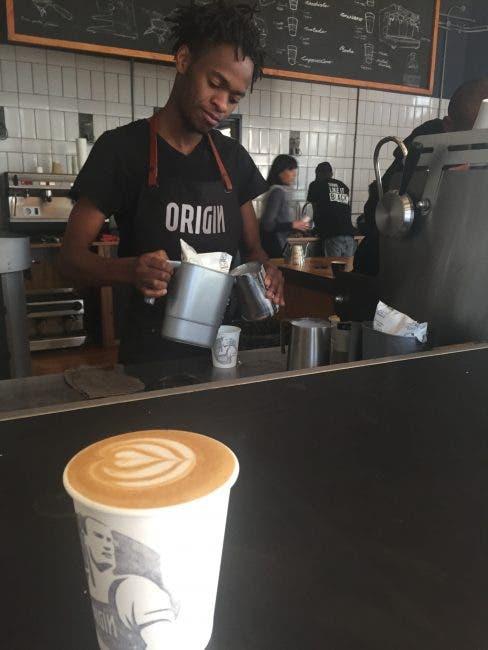 coffee joburg