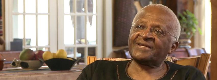 Desmond Tutu pic