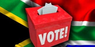 Municipal Elections South Africa
