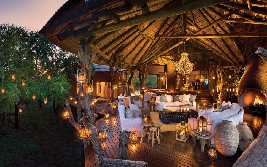 Cape Town And 8 Sa Hotels In Top Us Travel Magazine S Best