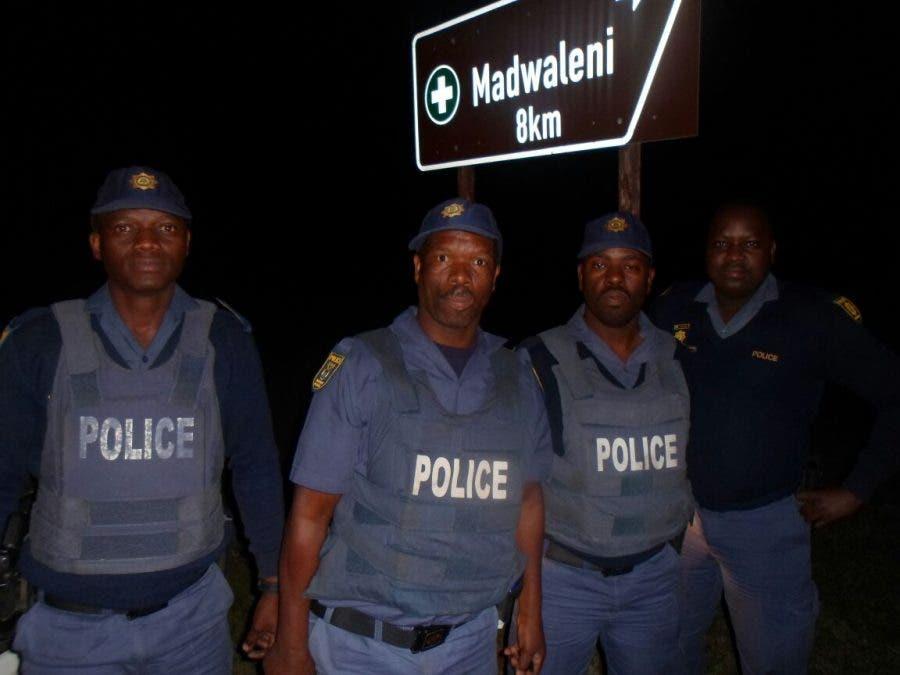 Mtubatuba Police