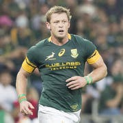 NELSPRUIT, SOUTH AFRICA - AUGUST 20: Ruan Combrinck of the Springbok Team during The Rugby Championship match between South Africa and Argentina at Mbombela Stadium on August 20, 2016 in Nelspruit, South Africa. (Photo by Dirk Kotze/Gallo Images)