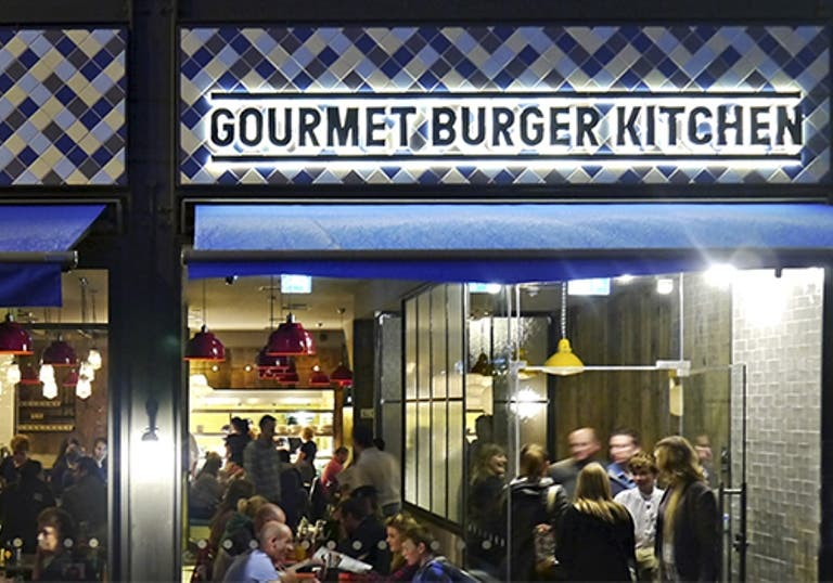 Famous south african company buys gourmet burger kitchen for Sa company kitchen