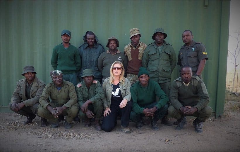 Madonsela Delegates KZN Rep to Attend Trial of Alleged Rhino Kingpin
