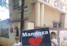 mandoza
