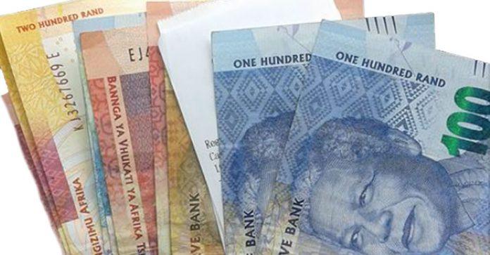Rands money