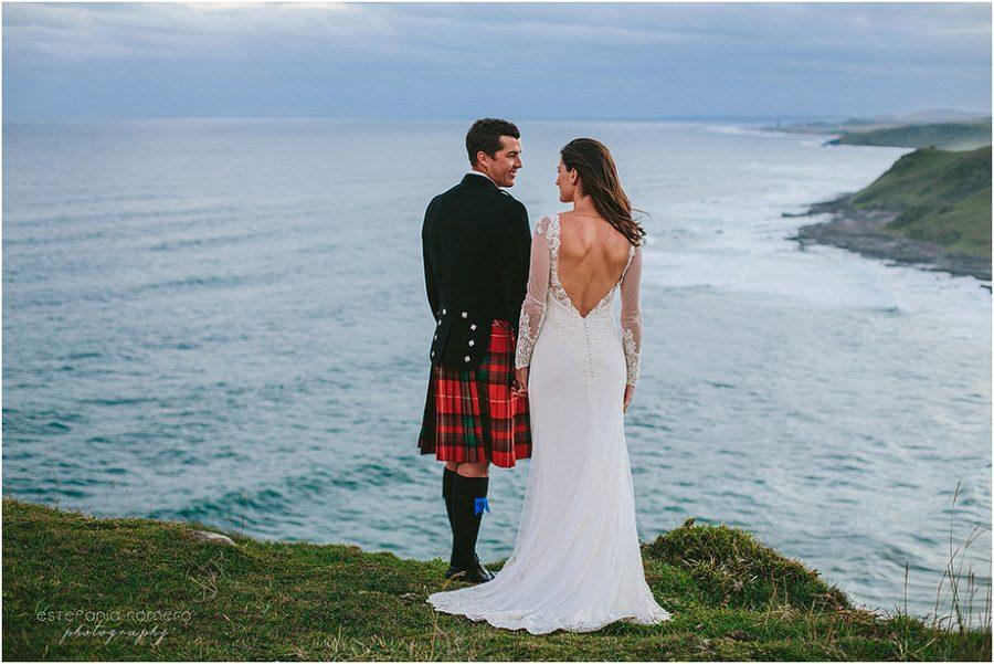 Wedding Morgan Bay