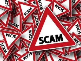 Scams South Africa