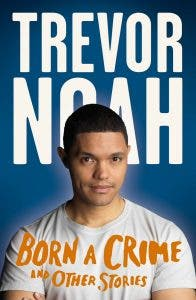 This cover's just for you Southern Africa! Available 15 November #bornacrime