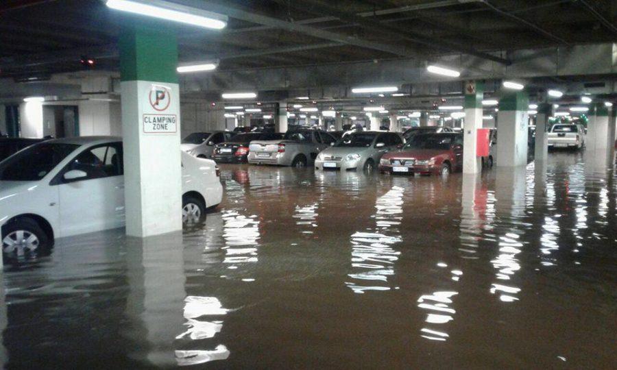 storm curacao 2016
