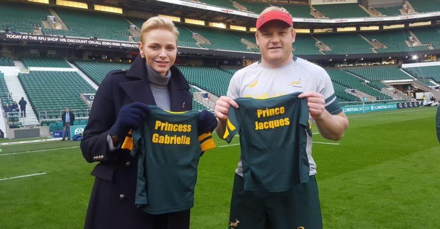 princess-charlene-rugby-london