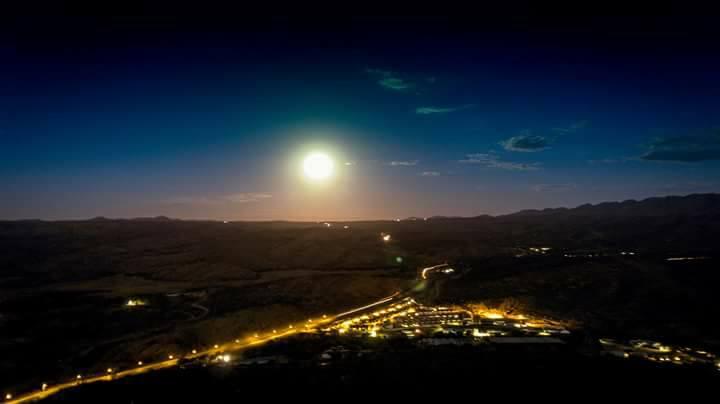 Windhoek, Namibia. By Chrizel Schreuder