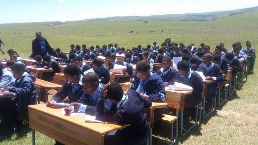 xhentse-secondary-school