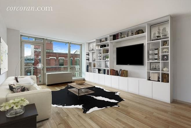 Candice swanepoel 39 s new york penthouse available to rent for New york penthouse rent