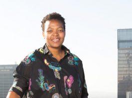 Gabi Ngcobo