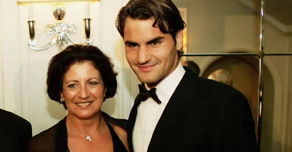 Roger Federer S Mom S South African Roots Helped Make Him A Champ On And Off The Court Sapeople Your Worldwide South African Community