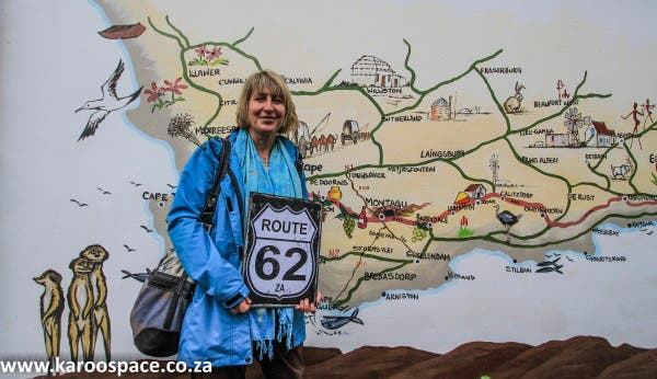 Map Of Route 62 South Africa.Pubs And Padstalle Of Route 62 South Africa Sapeople Your