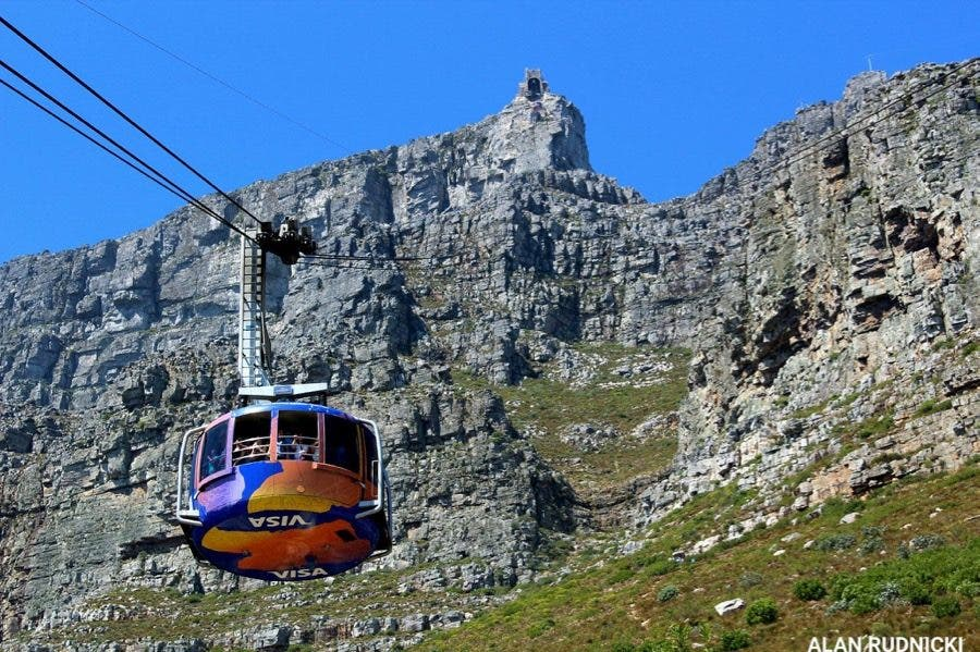 if you ve never visited table mountain in cape town south africa rh sapeople com table mountain south africa hiking table mountain south africa elevation