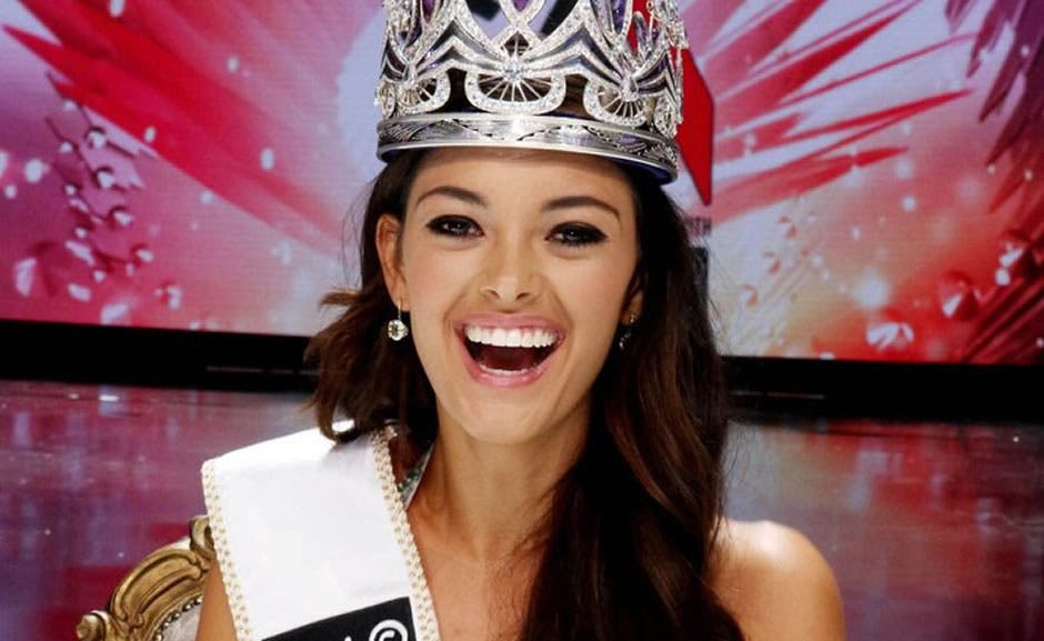 15 Things You Should Know About Miss South Africa Demi