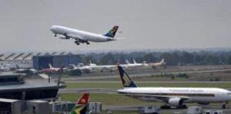 or-tambo-international-airport