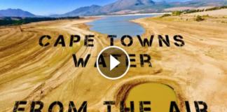 Theewaterkloof Dam