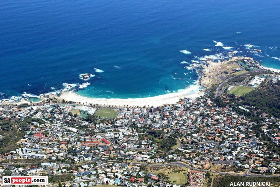2 South African Cities in Top List of 'Highest Quality of