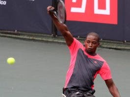 2017 SA Wheelchair Tennis Open: Day 3