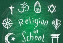 Religion-in-School
