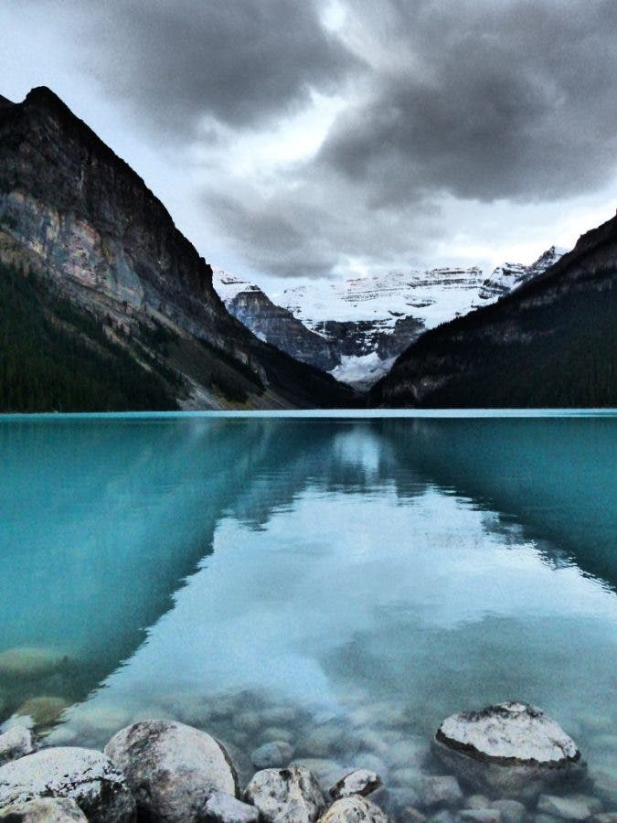 Lake-Louise
