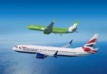 British Airways and Kulula