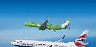 British Airways and Kulula
