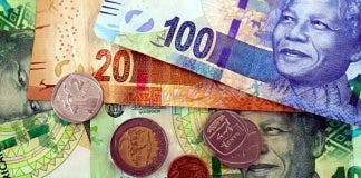 south african economy