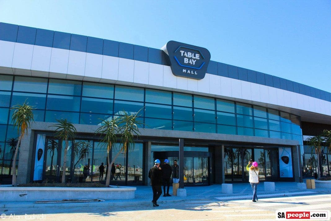Image result for IMAGES OF NEW TABLE BAY MALL CAPE TOWN