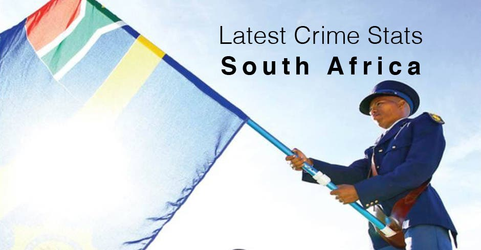 latest south african crime stats  52 murdered  109 raped