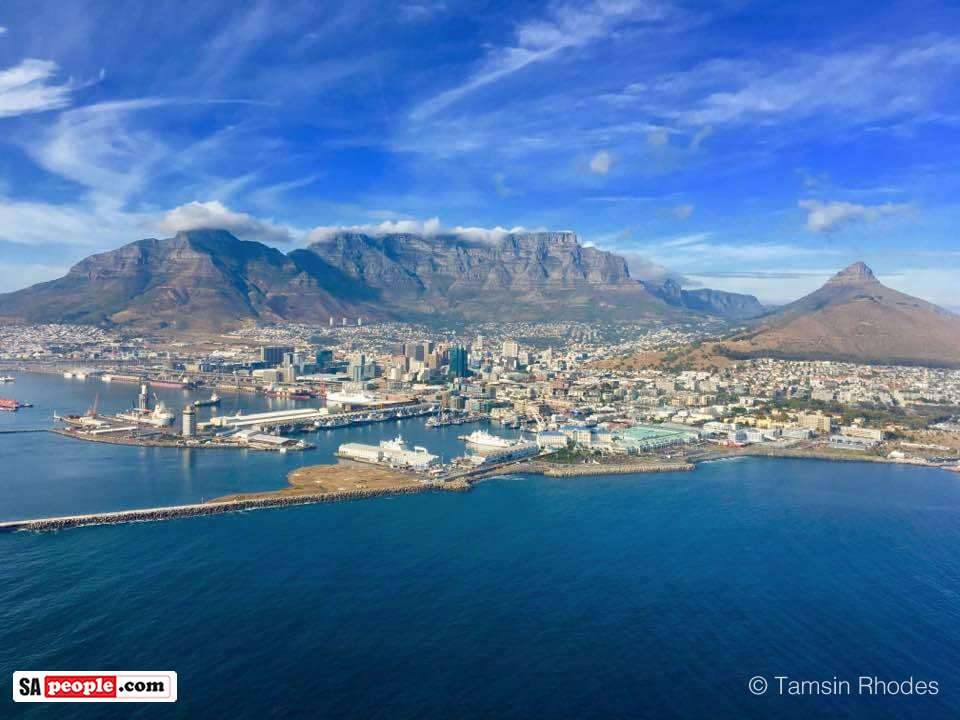 City Of Cape Town: City Of Cape Town Answers Your Desalination Questions