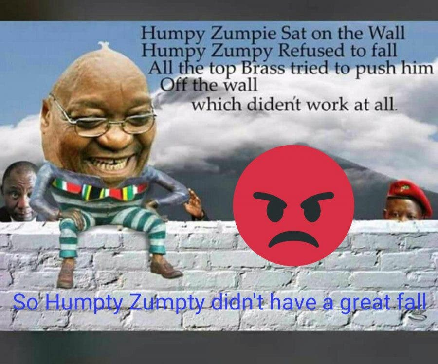 Funny Memes About Zuma : Jacob zuma resignation jokes and memes sapeople your worldwide