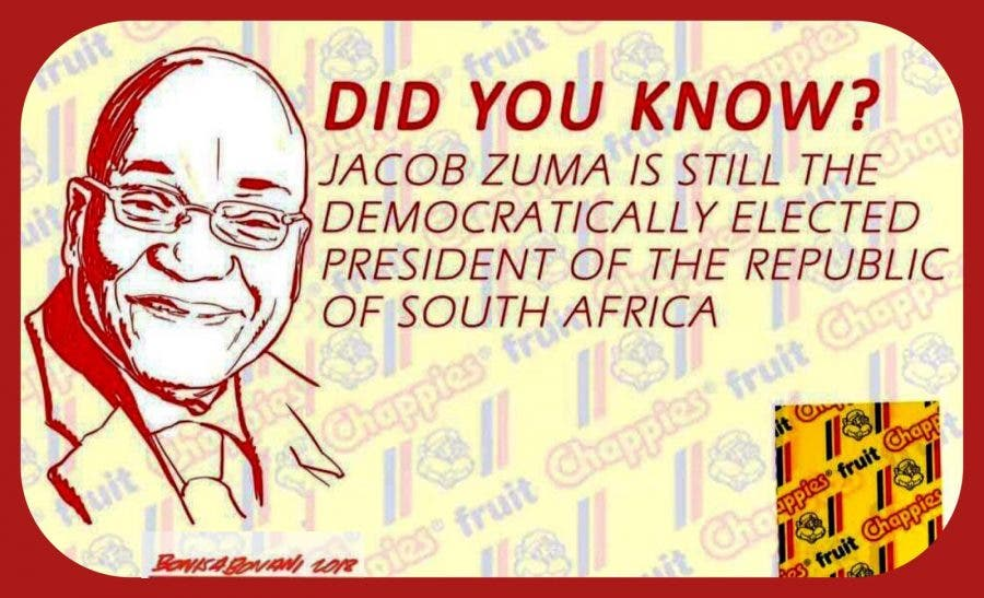 Jacob zuma resignation jokes and memes sapeople your worldwide being south african means having a lot of humour during trying times here are just some of the jacob zuma resignation jokes and memes being shared on spiritdancerdesigns Gallery