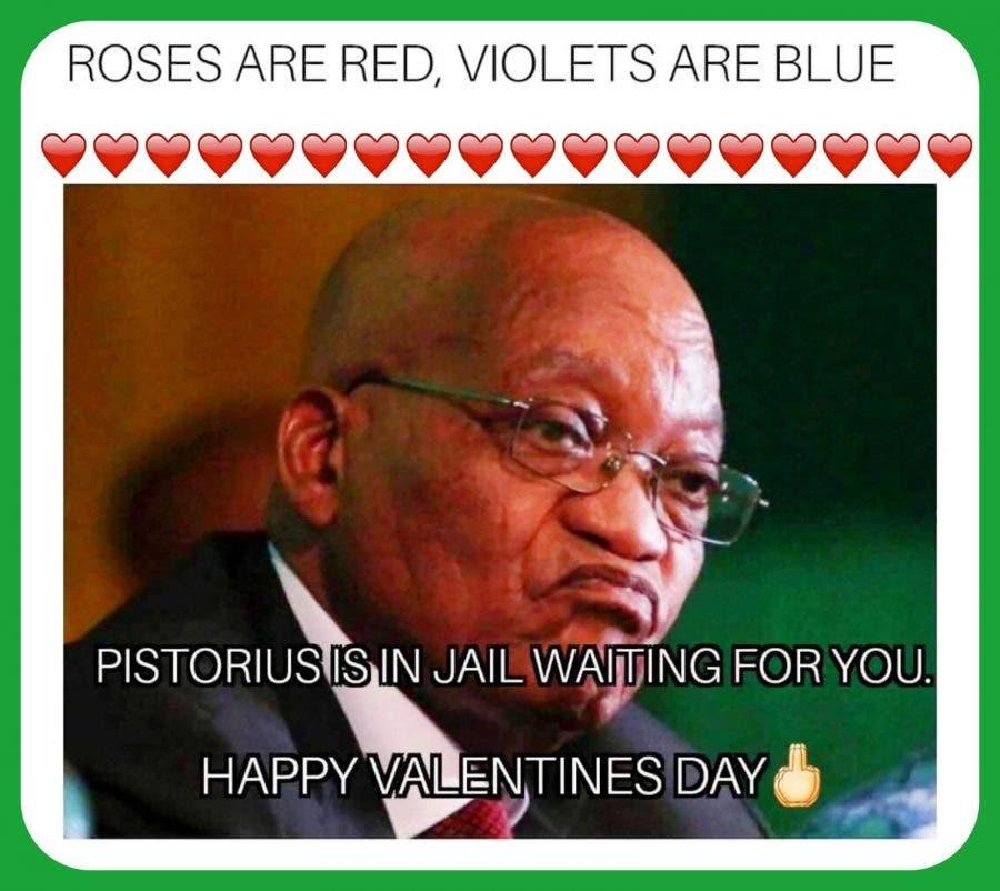 Jacob Zuma Resignation Jokes and Memes - SAPeople - Your