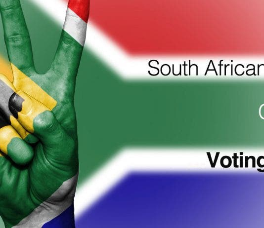 South African expats' guide to voting abroad