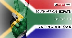 South African expats guide to voting abroad
