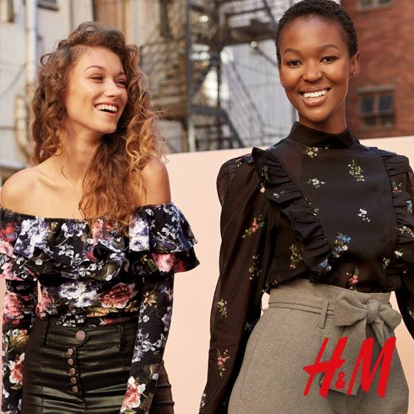 South Africa Asks H&M to Consider Buying from Local Suppliers
