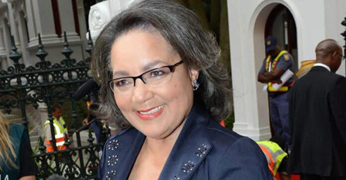 Patricia de Lille