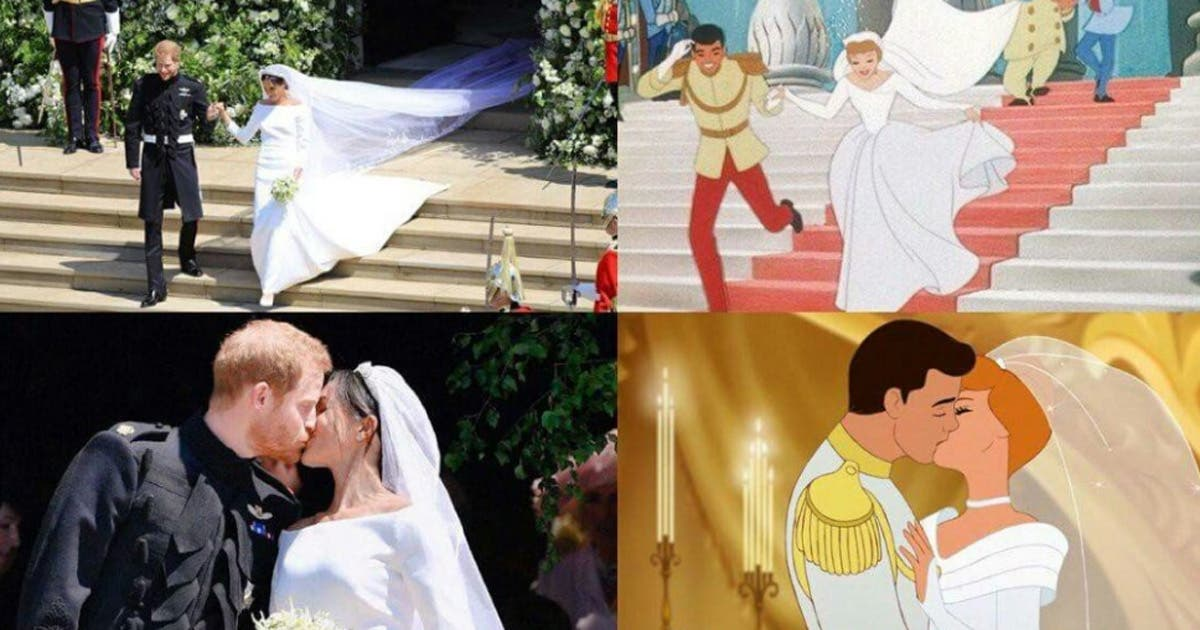 The Royal Wedding Jokes and Memes - SAPeople - Your Worldwide South