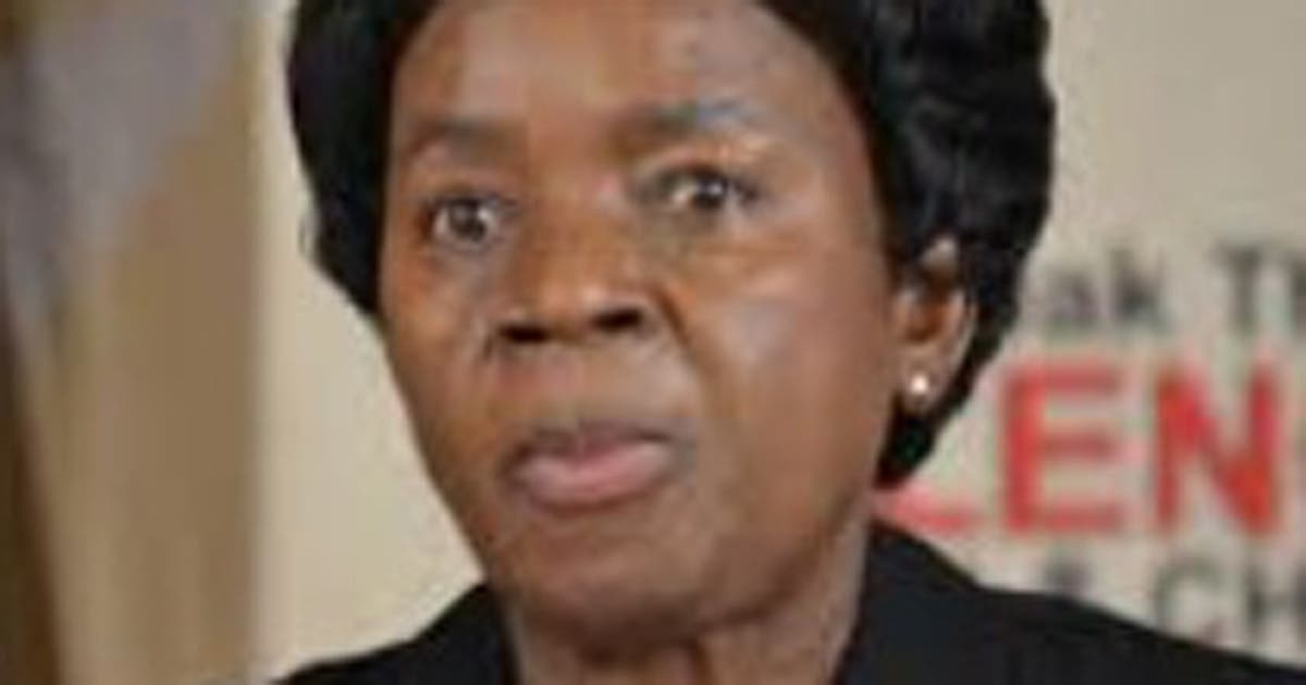 limpopo s mec for agriculture joyce mashamba passes away